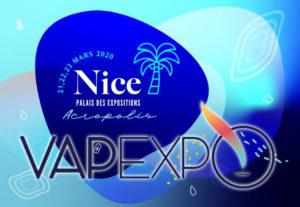 Vapexpo Nice aura-t-il lieu ? Le point le 27 Février 2020