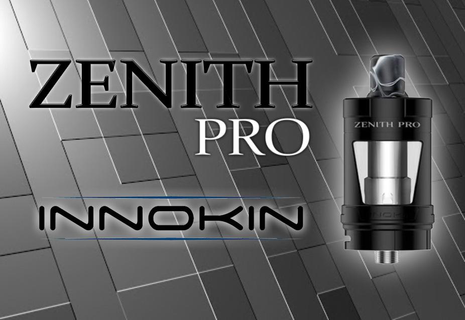 zenith pro innokin