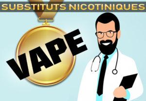 E-cigarette, deux fois plus efficace pour arrêter de fumer