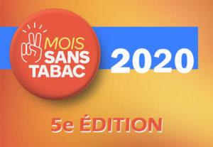 Mois sans Tabac 5e édition