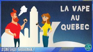 Oneshot Quebec 006 en live ce soir à 18h HNE !