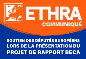 Europe : Comité spécial sur la lutte contre le cancer