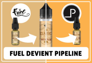 Fuel Classic series devient Pipeline classic series